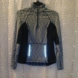 Calvin Klein Performance Athletic Workout Jacket